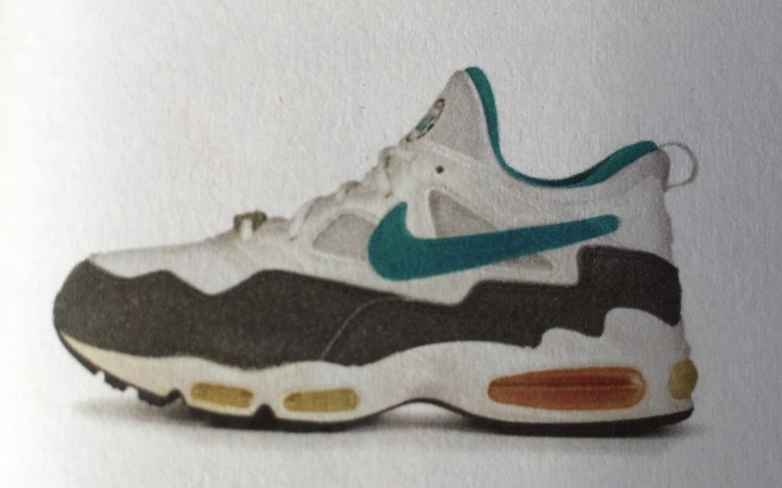 121797954c 20 Things You Didn't Know About the Nike Air Max 95 | Complex
