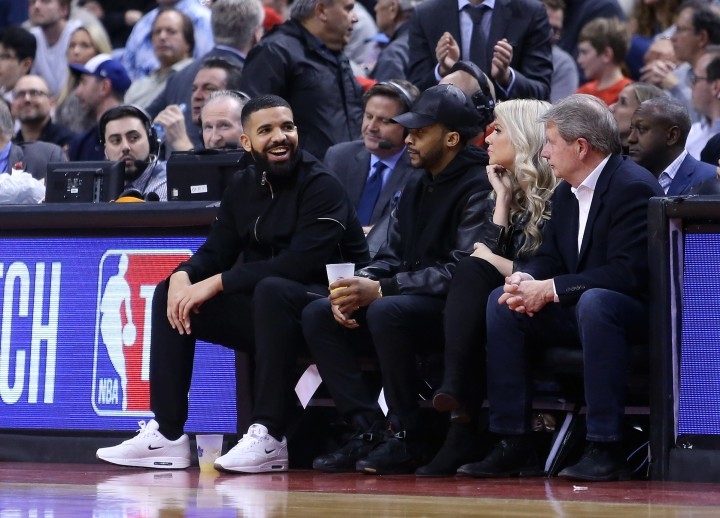 db8fd292aa Drake Is Trolling the Sneaker Industry Into a Bidding War | Complex