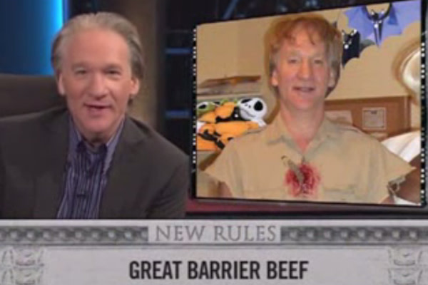 most-offensive-celebrity-halloween-costumes-bill-maher-steve-irwin