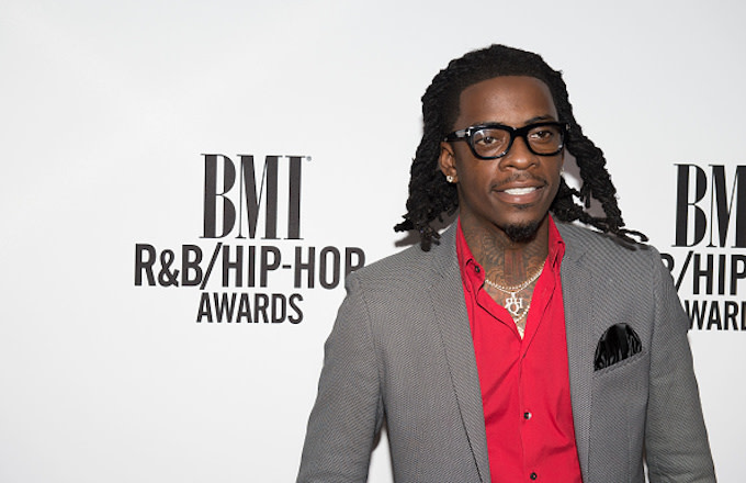 Why Rich Homie Quan's Possible 30-Year Sentence Isn't Uncommon | Complex