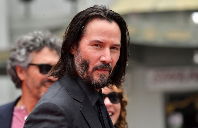That 'Lonely Guy' Keanu Reeves Interview Was 'Fabricated