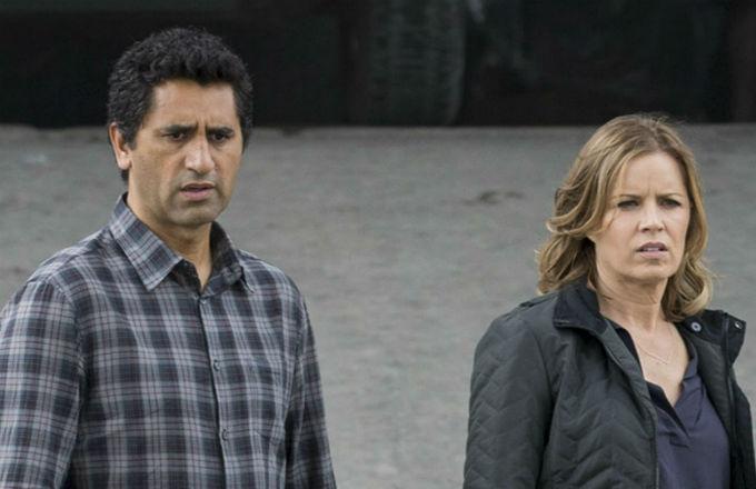 AMC Announces 'Fear the Walking Dead' Season 2 Premiere Date