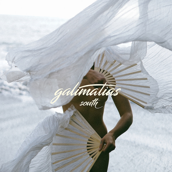 "Galimatias artwork for ""South"""