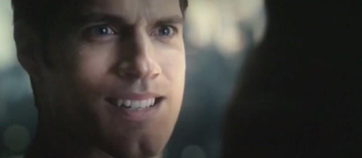 Henry Cavill, Superman, 'Justice League'