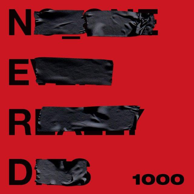 "N*E*R*D's ""1000,"" f/ Future."