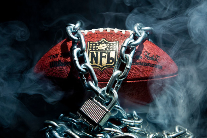 NFL Lockout 2011 Getty
