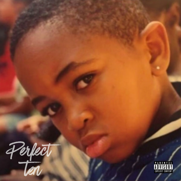 Image result for perfect ten album cover