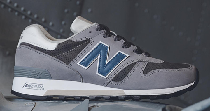 Neo Nazi Site Urges Readers Buy New Balance | Complex