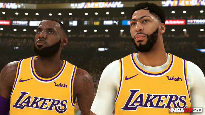 Video Game News: PS4 Free Games, 'NBA 2K20,' & 'Borderlands