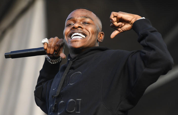 DaBaby's best songs