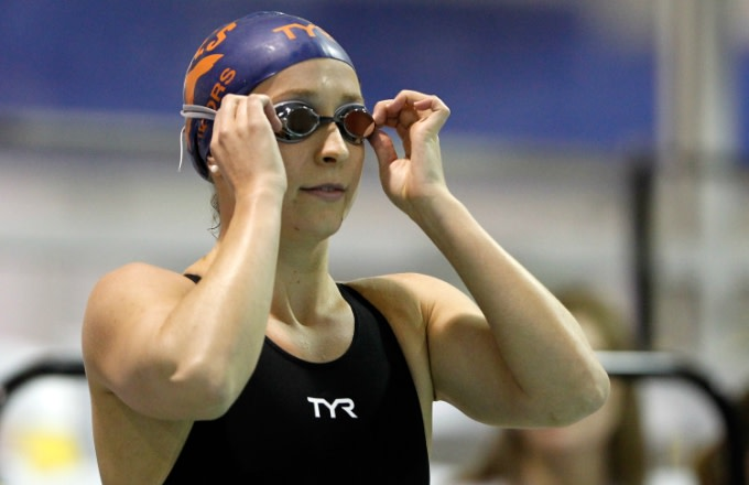 Olympic Swimmer Accuses Former USA Swimming Coach of Sexual