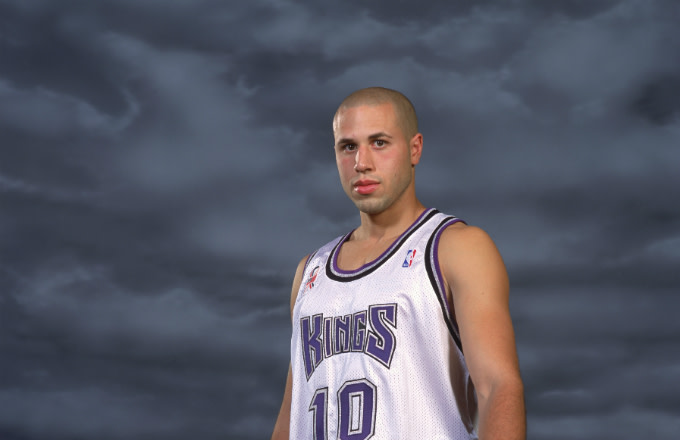 Suddenly Swole Mike Bibby Has People Thirsty And Motivated Complex