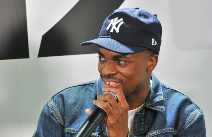 Vince Staples Off Probation, Thanks Mom, Meek Mill, and the