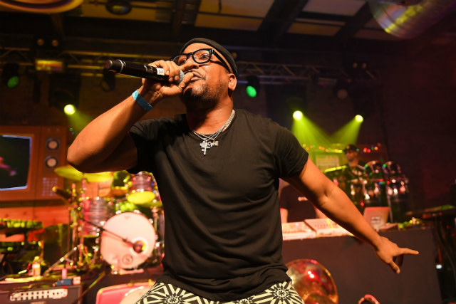Cyhi the Prynce at SXSW 2017