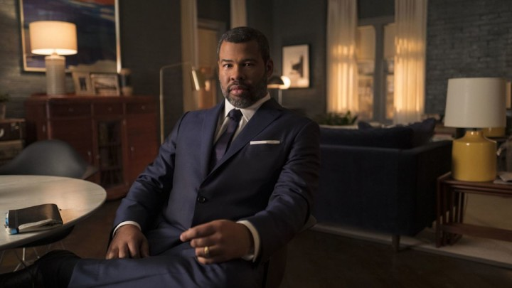 Jordan Peele on 'The Twilight Zone'