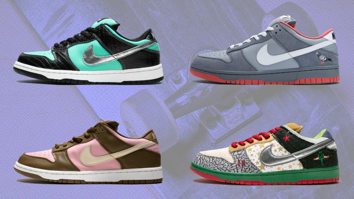 Supreme x Nike x NBA Bringing the Early 2000s Back – Sole U