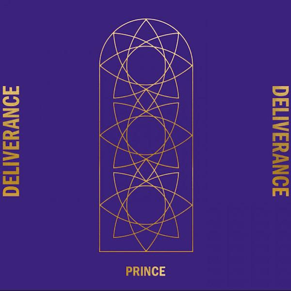 "Prince ""Deliverance"" EP"