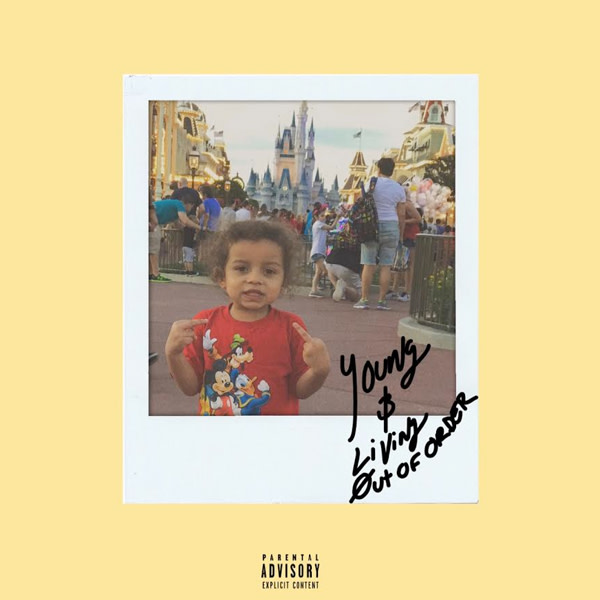 """Bodega Bamz - """"Young & Living Out of Order"""