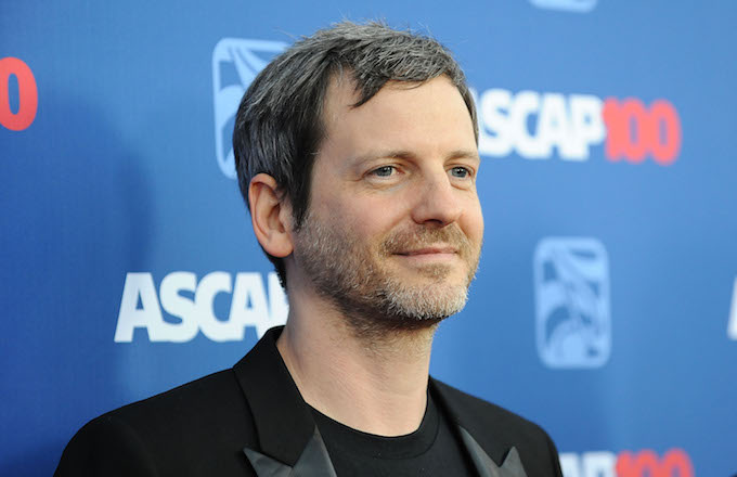 Dr. Luke attends the 31st annual ASCAP Pop Music Awards.
