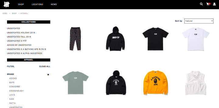 10 Best Online Streetwear Stores in The World | Complex