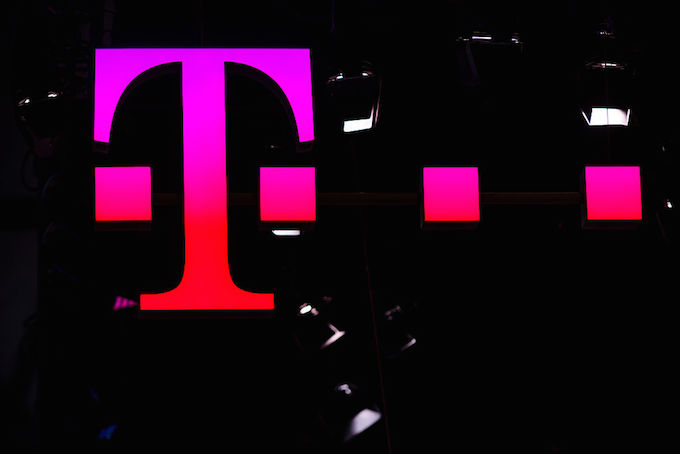 T-Mobile Merger