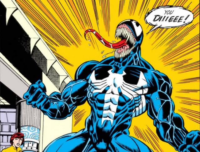 how much money did venom actually make