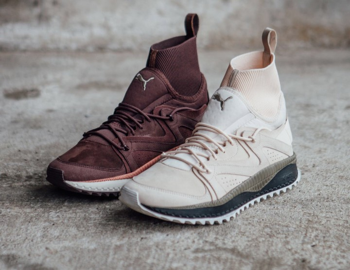 cheap for discount 164b6 32adf Puma Releases Sneaker Collab With Toronto s Get Fresh Company