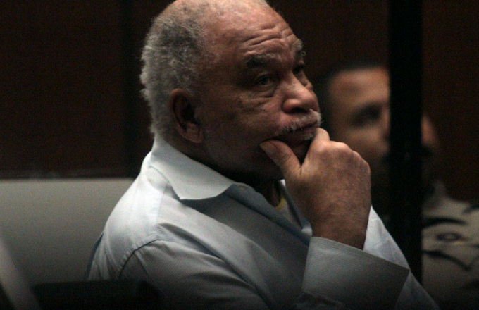 Samuel Little was indicted on charges that he murder