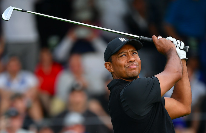 5de27229 Tiger Woods Biography Receiving the Miniseries Treatment | Complex