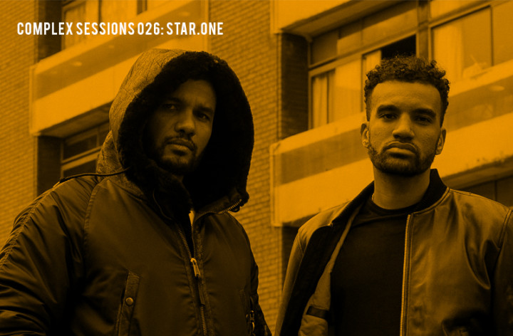 Complex Sessions 026: Star One | Complex