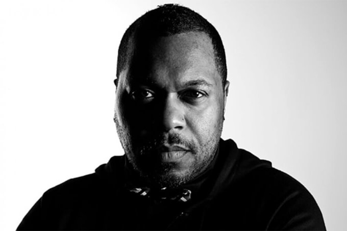 Derrick Carter