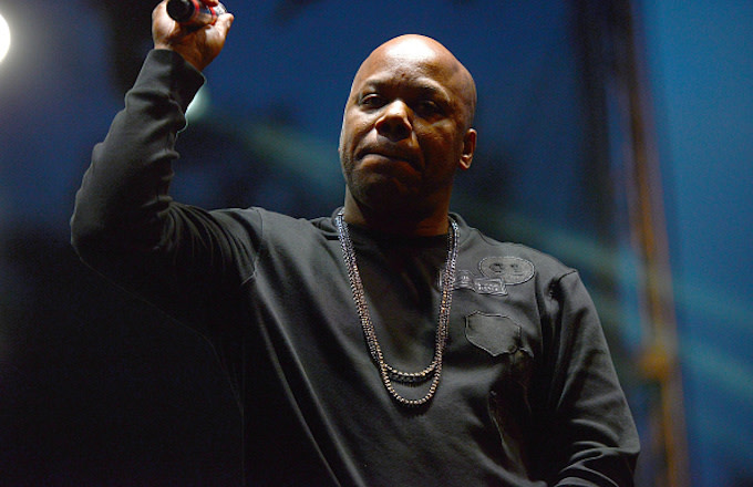 Too Short performs onstage during the 2017 Soulquarius Festival