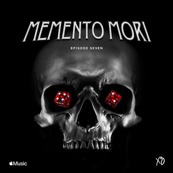 Memento mori the weeknd
