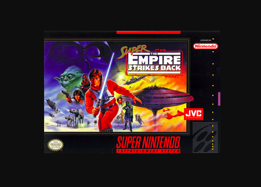 The Best Super Nintendo Games of All Time | Complex