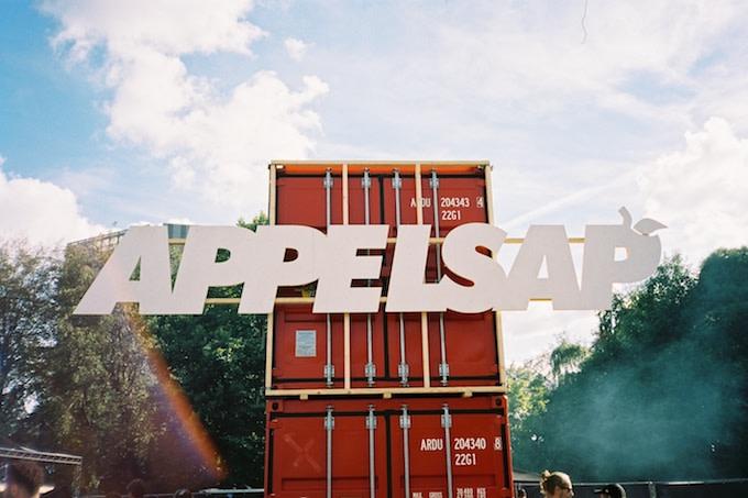Appelsap (credit: Hyperfrank)