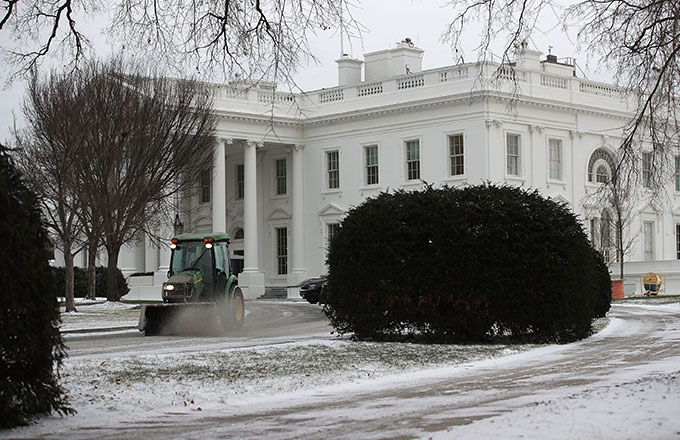 This is a photo of White House.