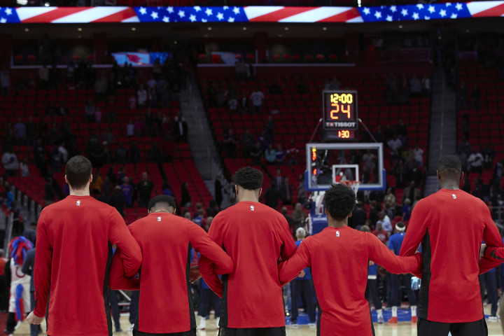31fcf20c665c If You're Boycotting the NFL, Maybe You Should Boycott the NBA | Complex