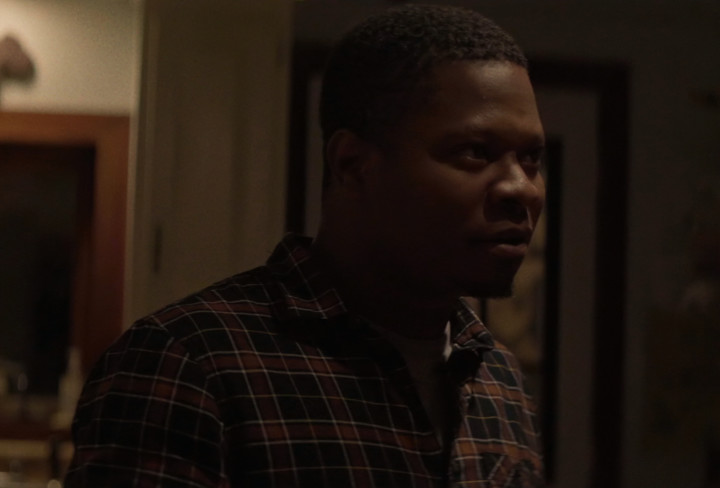 Jason Mitchell in 'Tyrel'