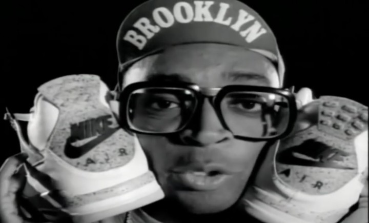f30d0dafee4 How Spike Lee's 'She's Gotta Have It' Birthed the Original Sneakerhead