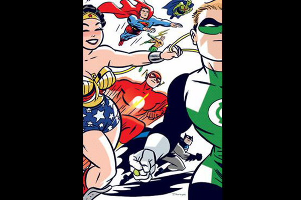best-dc-comics-new-frontier