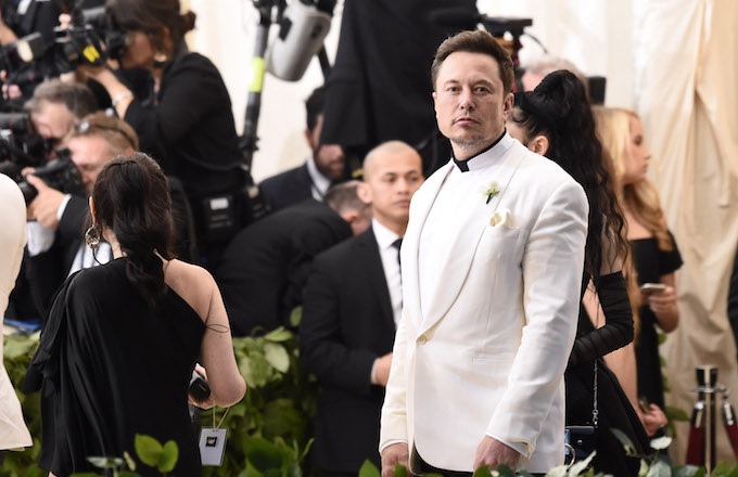 Why Do Rappers Love Elon Musk?   Complex