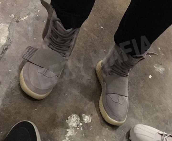 outlet store b822e 829de Adidas Yeezy 750 Boost V2 2017 | Complex