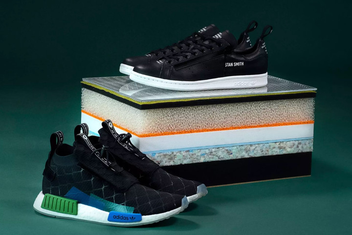 Mita Sneakers x Adidas 'Coordinated and Cages' Pack
