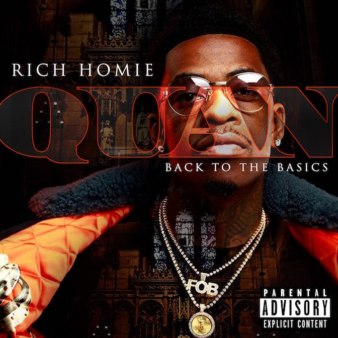 If You Wrote Off Rich Homie Quan, Think Again | Complex