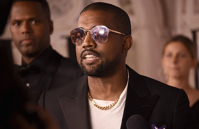 Kanye West's 'Yandhi' Pushed Back to Black Friday | Complex