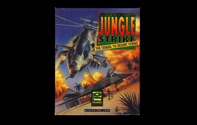best-sega-genesis-jungle-strike