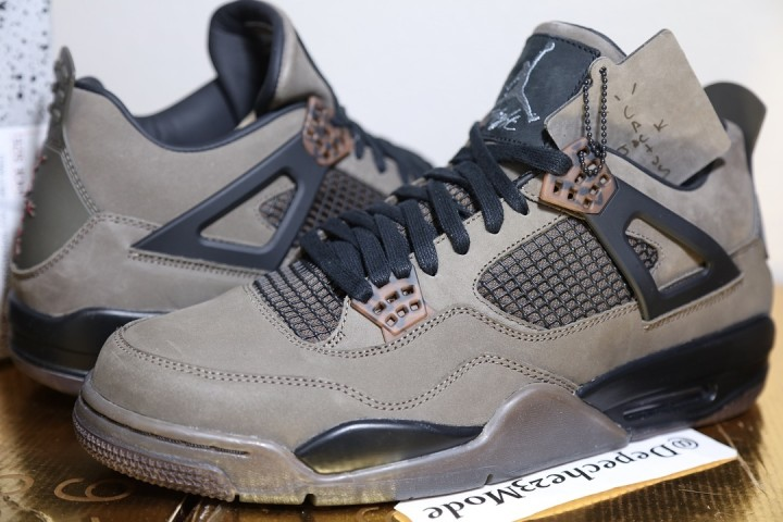 travis-scott-air-jordan-4-olive-side