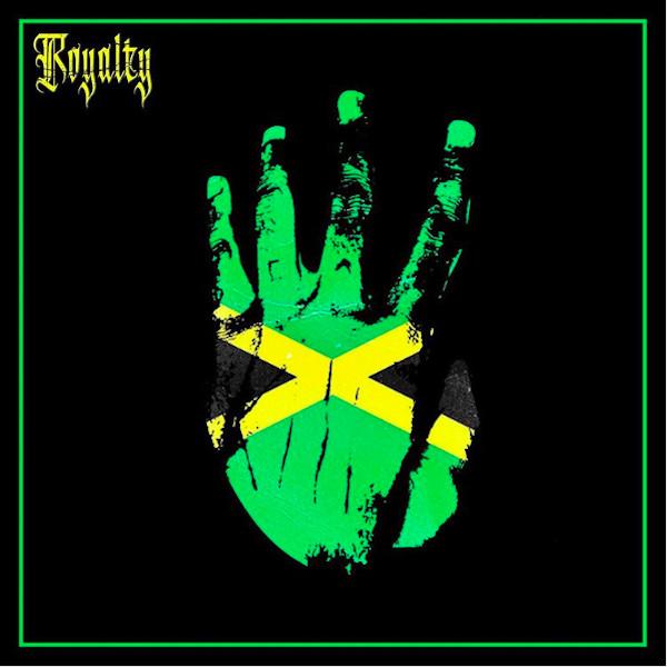 """XXXTentacion """"Royalty"""""""