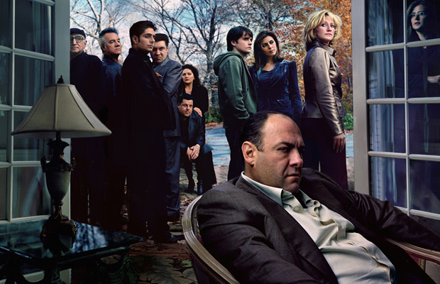 The Best TV Dramas of All Time | Complex