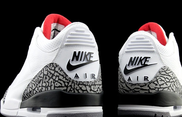 hot sales 3fd47 a7375 Air Jordan III Retro 88 Release Date | Complex